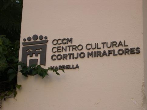 Presentación Carnaval 2011 en Cortijo Miraflores Foto 03